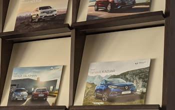 Renault & Dacia Neuwagenverkauf